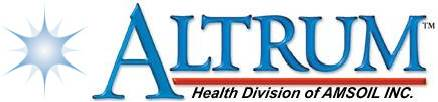 Visit The Health Division of AMSOIL INC.