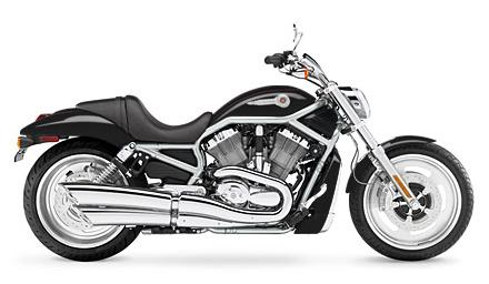 VRSCAW V-ROD Patriot Special Edition